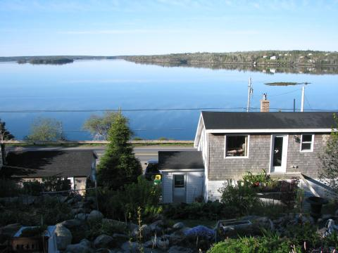 1 arm of jeddore hbr